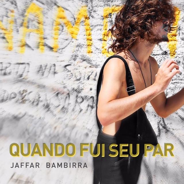 """Depois de """"O Sétimo Guardião"""", Jaffar Bambirra lança single"""