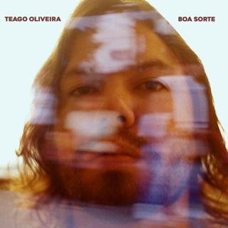 """Música: Teago Oliveira lança """"Boa Sorte"""""""