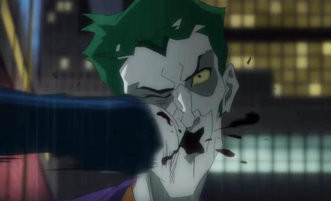 Warner: DVDs de animações da DC voltam ao Brasil