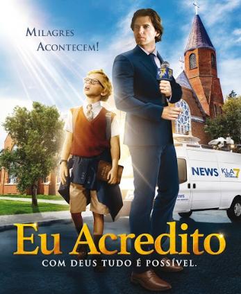Longa religioso tem sua estreia marcada para 6 de junho no Brasil