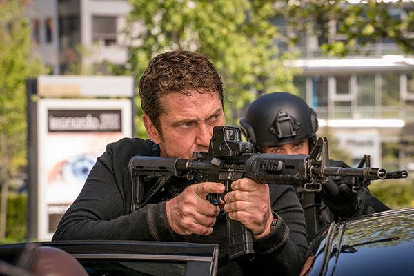 """Assista ao novo trailer nacional de """"Invasão ao Serviço Secreto"""""""