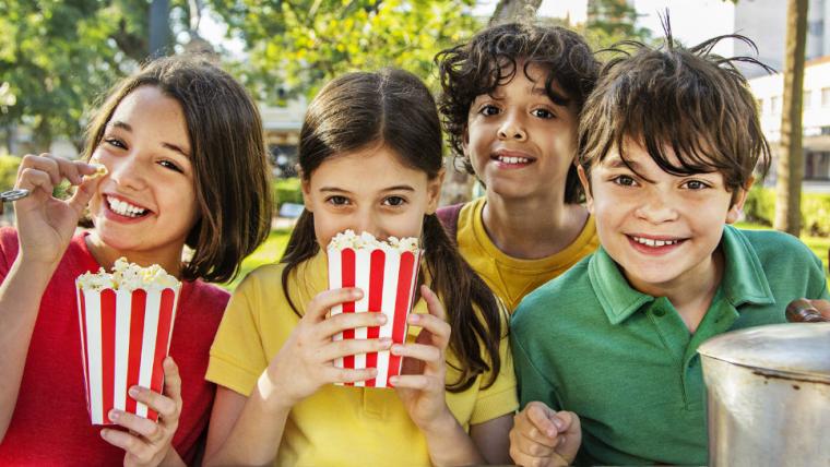 """""""Turma da Mônica"""" faz sucesso nos cinemas, mas nem tanto…"""