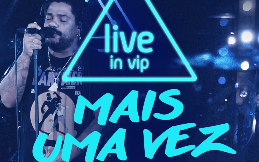"""Onze:20 lança clipe de """"Mais Uma Vez"""""""
