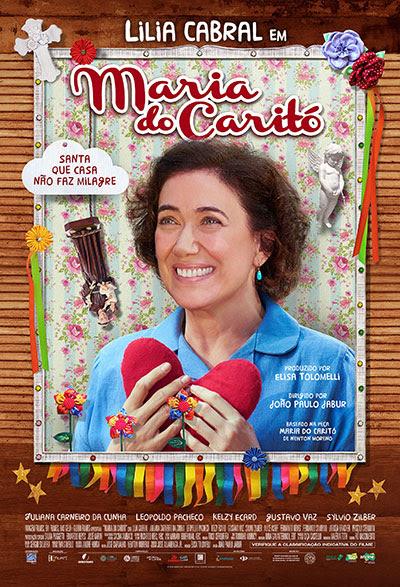 Novo comédia de Lilia Cabral chega aos cinemas nacionais em 24 de outubro