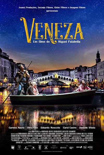 Imagem Filmes divulga trailer e cartaz de novo filme de Miguel Falabella